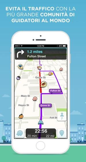 app_piu_utili_per_iPhone_Waze