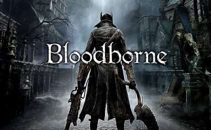 "Bloodborne: annunciato il DLC "" The Old Hunters"""