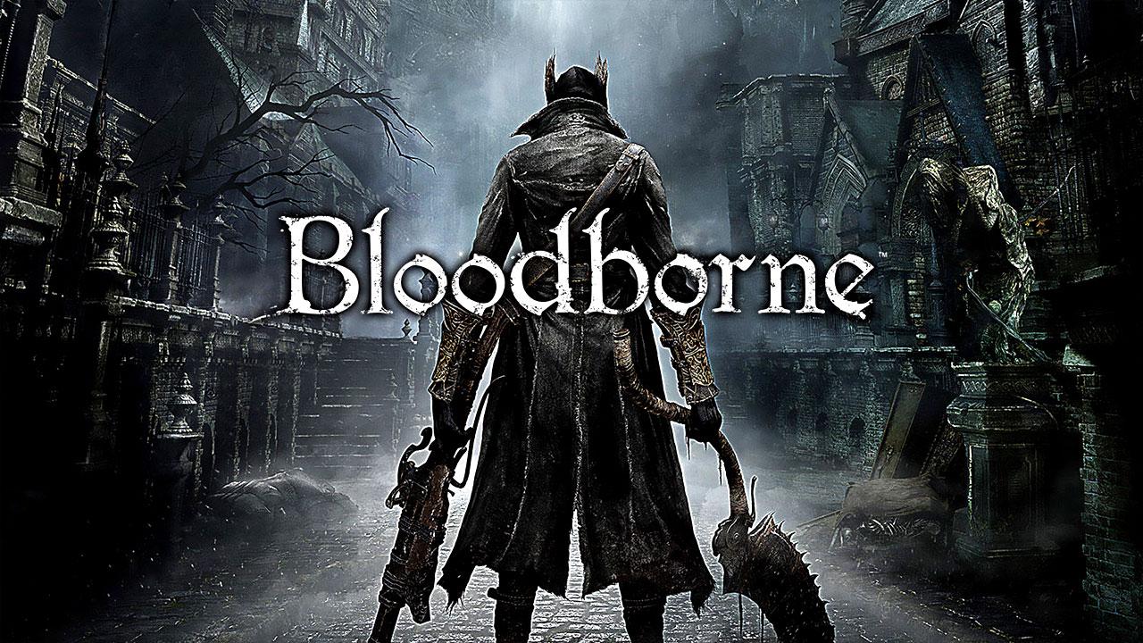"""Bloodborne: annunciato il DLC """" The Old Hunters"""""""