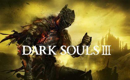 Dark Souls 3: nuovo trailer al TGS 2015