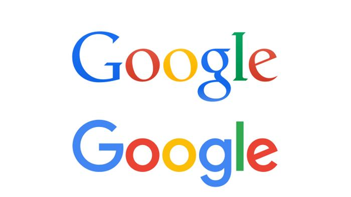 Google nuovo logo: ecco come cambia il simbolo di Big G