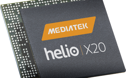 MediaTek's Helio X20 Vs Snapdragon 810: processori a confronto