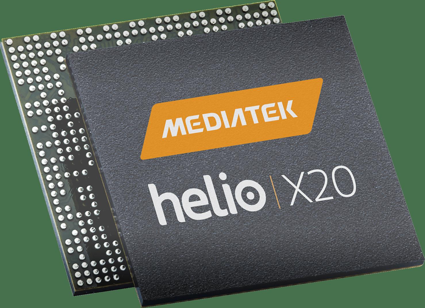 MediaTek's Helio X20 Vs Snapdragon 810: processori a confronto