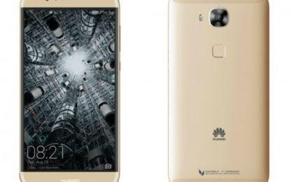 Huawei G8: prezzo per l'Italia e scheda tecnica
