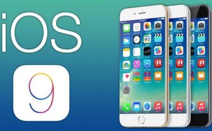 iOS 9 download: guida dalla A alla Z con le novità