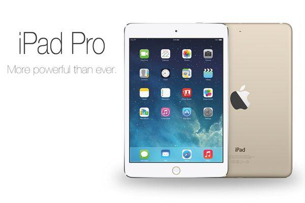 iPad 6 Pro