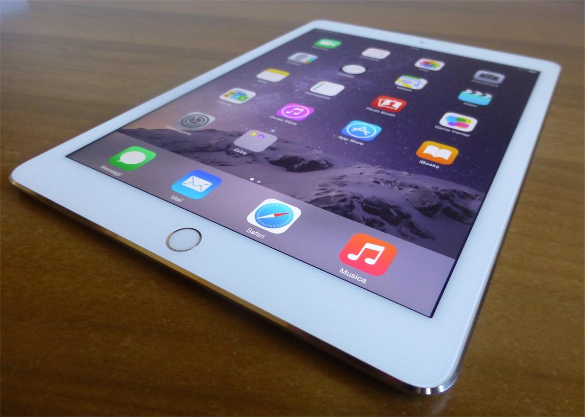 iPad Air 3 cosa vogliamo vedere