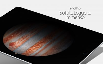 iPad Pro Vs Microsoft Surface: confronto tra iOS e Windows