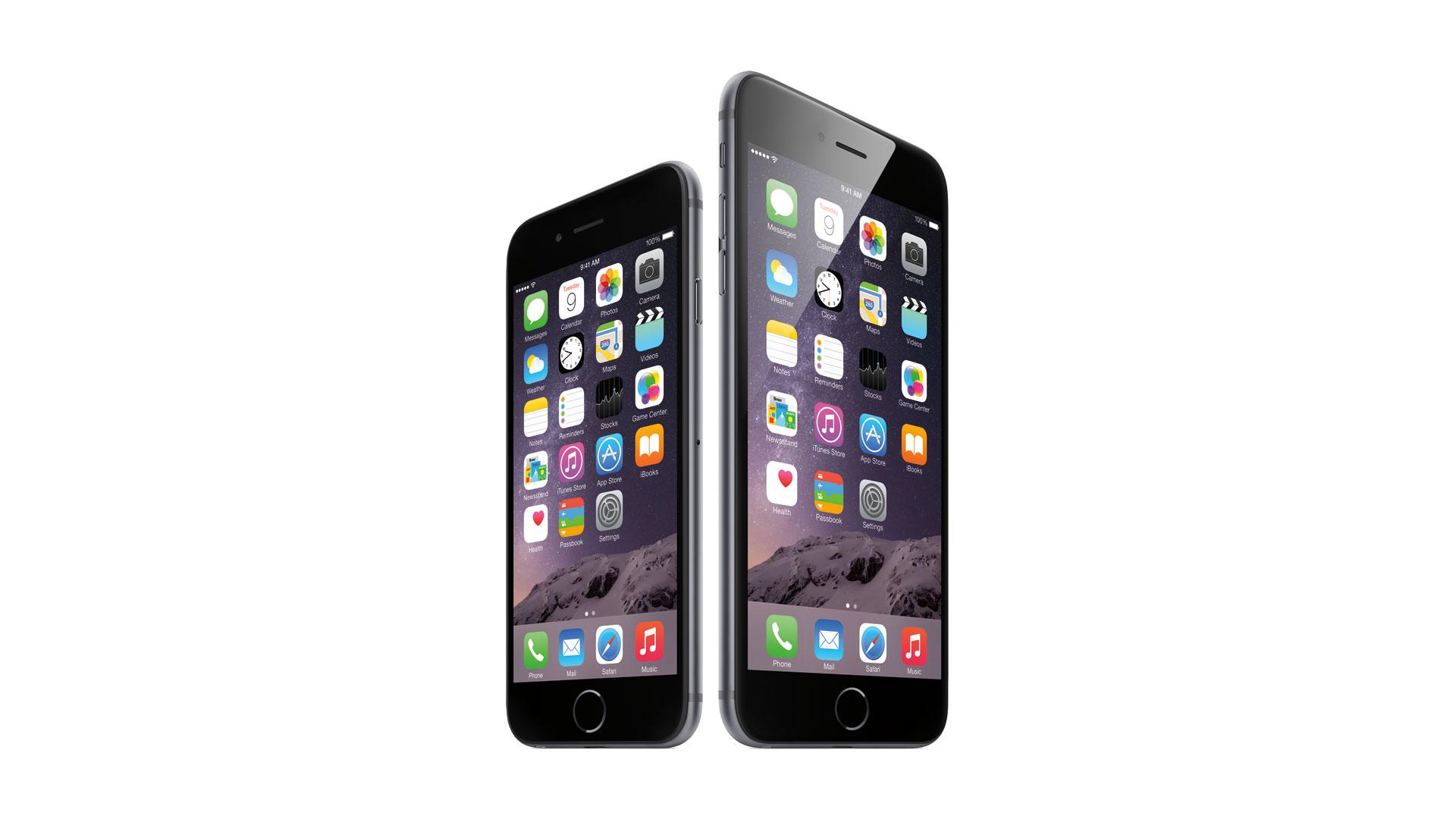 iPhone 2015