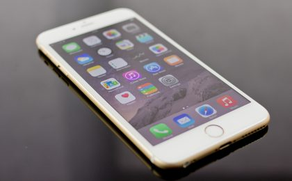 iPhone 6s Plus: batteria più piccola di iPhone 6 Plus