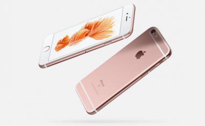 iPhone 6S Plus: scheda tecnica e caratteristiche ufficiali