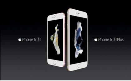 Nuovo iPhone 6s: iPhone 6s Plus, iPad Pro, Apple Tv, tutto come previsto
