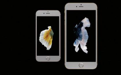 iPhone 6S Vs iPhone 6S Plus: le schede tecniche a confronto