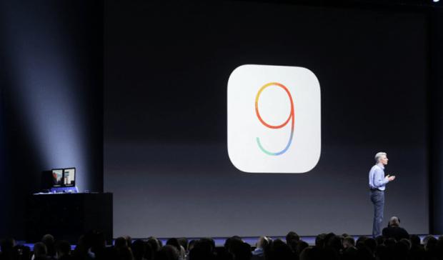 ios9_apple logo