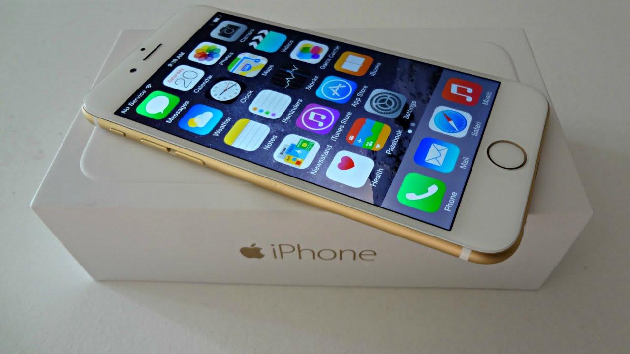 iPhone 6 prezzi scontati: nuovo iPhone 6s sconta il vecchio