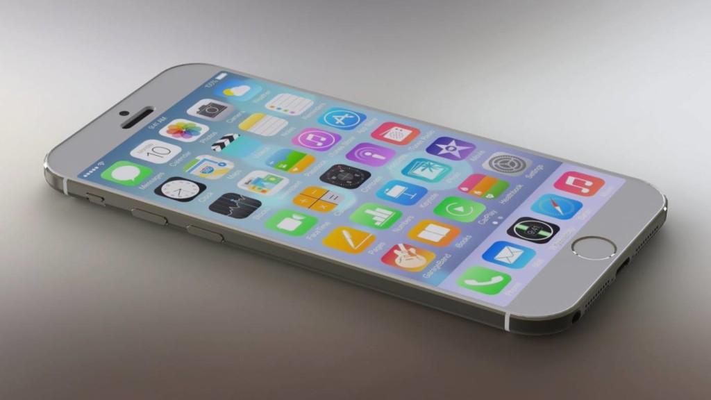 iphone 6s render