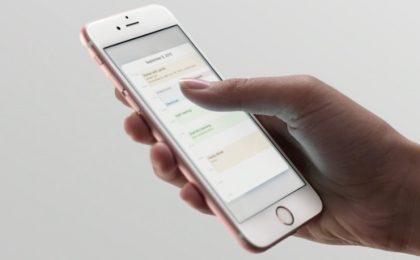 iPhone 6S Vs iPhone 6: schede tecniche a confronto