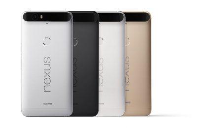 Nexus 6P vs iPhone 6S: top di gamma a confronto