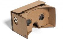 I 5 migliori giochi in Realtà Virtuale per Google Cardboard