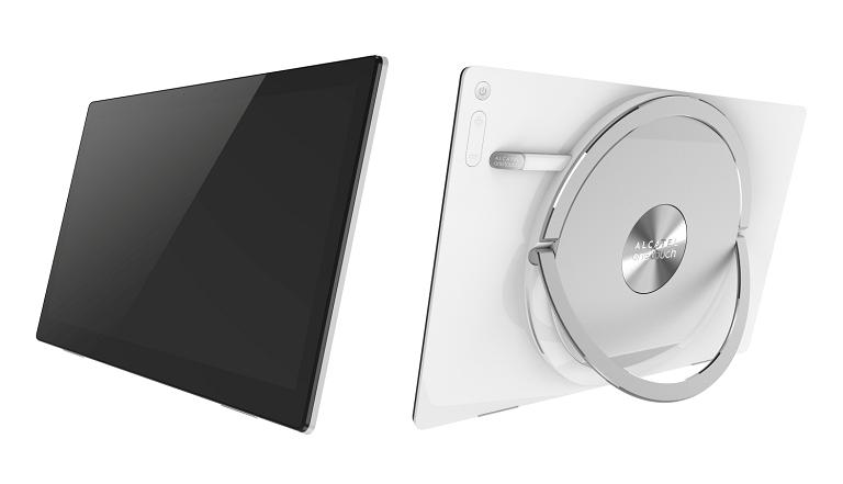 Alcatel OneTouch XESS: più di un semplice Tablet