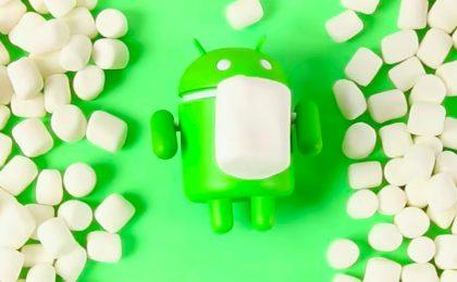 Aggiornamento Android 6.0 Marshmallow: gli smartphone che lo riceveranno