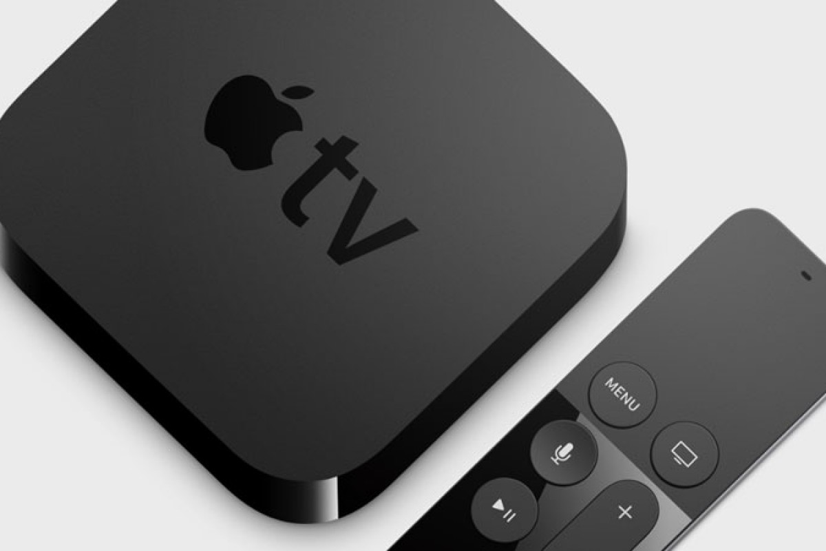 Apple TV 2015 Italia