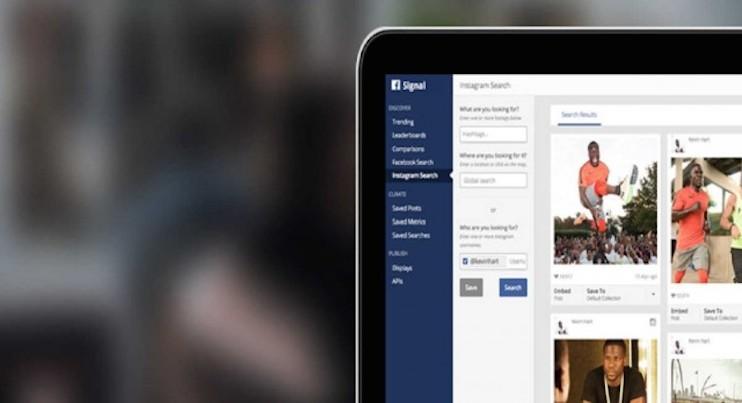 Facebook Signal: un nuovo tool per contrastare Twitter?