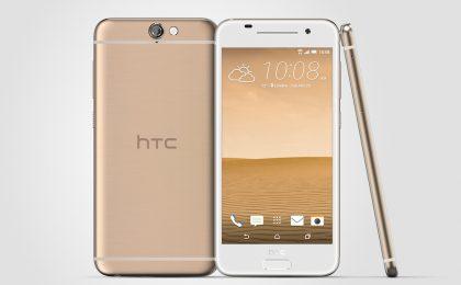 HTC One A9: prezzo, uscita in Italia e scheda tecnica ufficiali