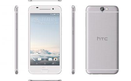 HTC One A9 vs Sony Xperia Z5: il confronto