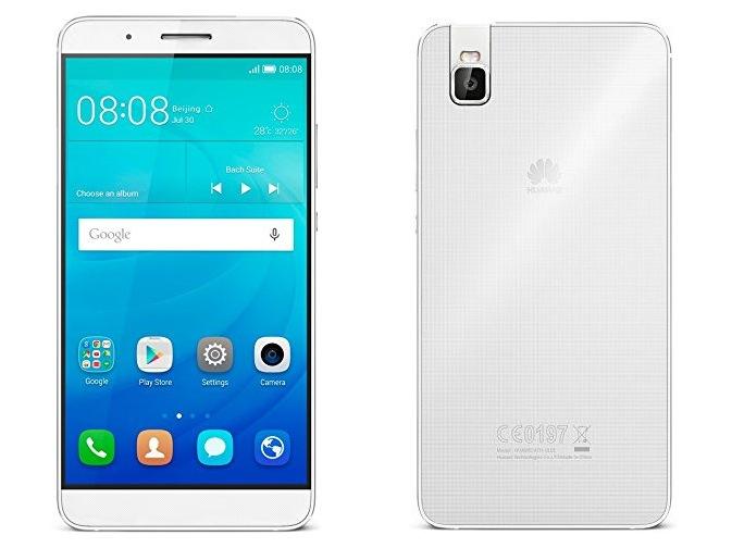 Huawei Shot X in uscita in Italia: prezzo e scheda tecnica