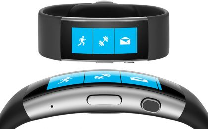 Microsoft Band 2: prezzo e funzioni del braccialetto smart