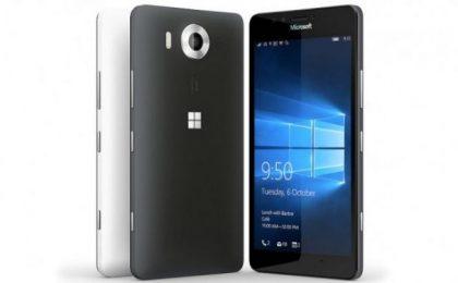 Lumia 950 vs LG G4: confronto e paragone, qual è il migliore?