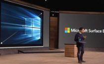 Surface Book: prezzo, scheda, uscita del notebook