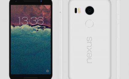 Nexus 5X vs LG G4: scontro-paragone tra topclass