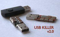 USB Killer 2.0: la chiavetta che frigge qualsiasi computer