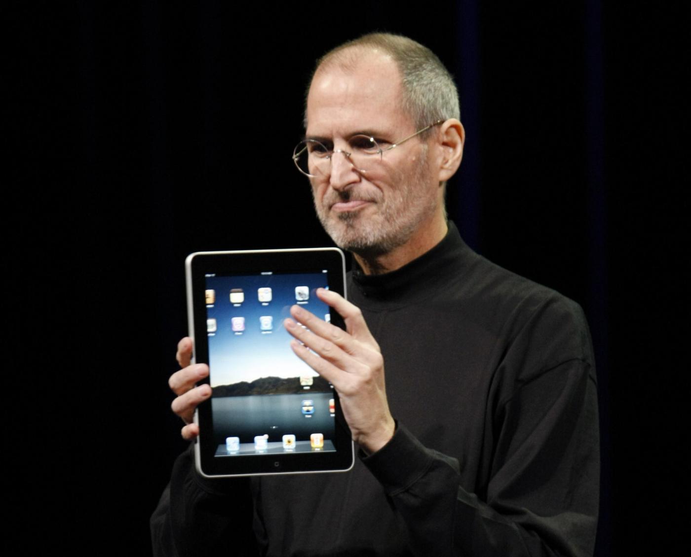 Quiz Steve Jobs: conosci la storia del co-fondatore di Apple?