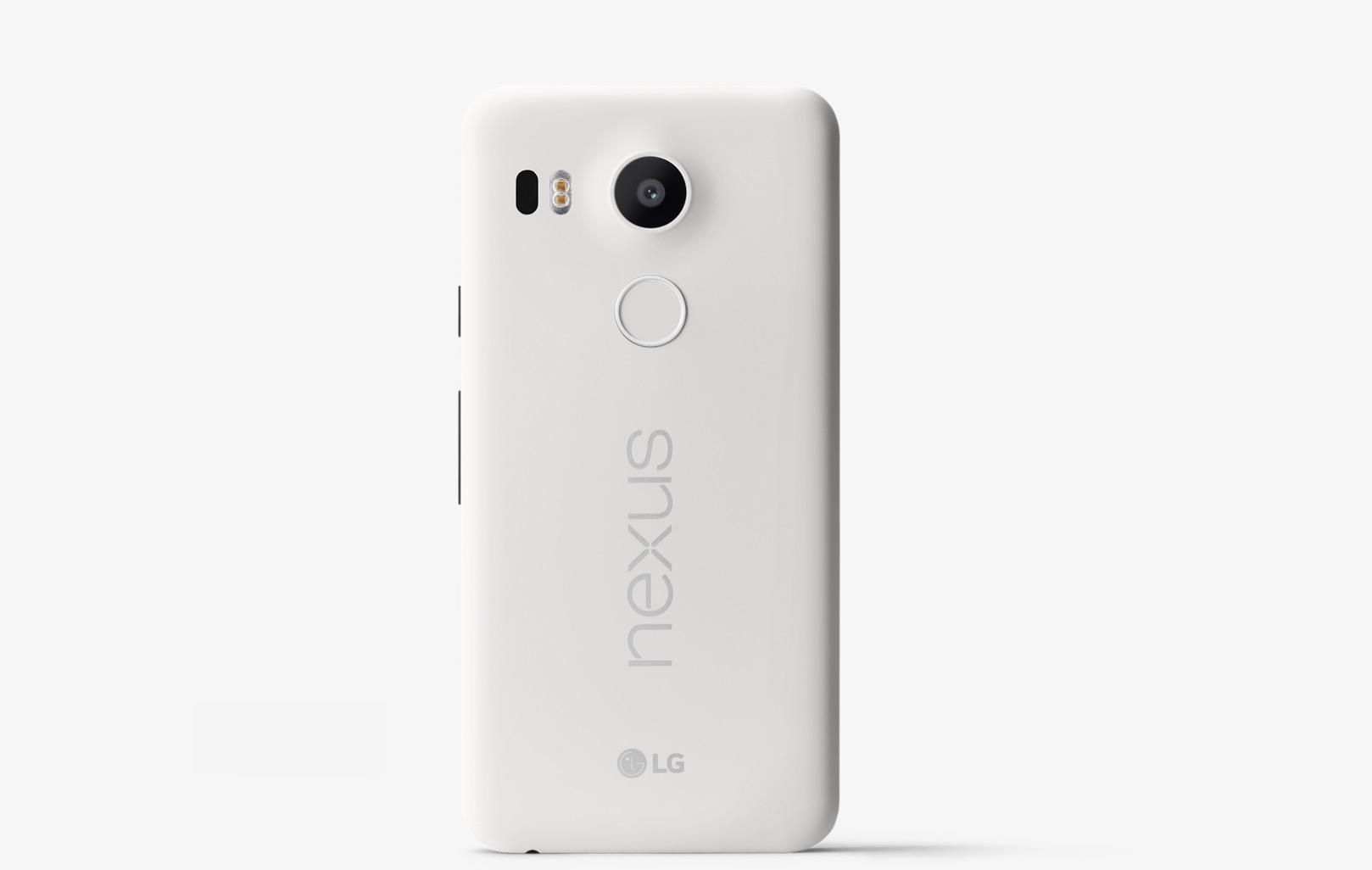 Retro Nexus 5X