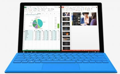Surface Pro 4 vs Macbook Air: paragone e confronto