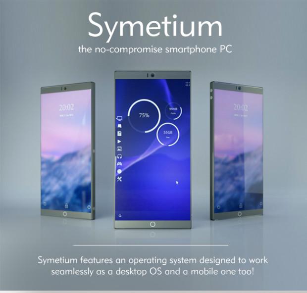 Smartphone da 6 GB: lanciata raccolta fondi per il progetto