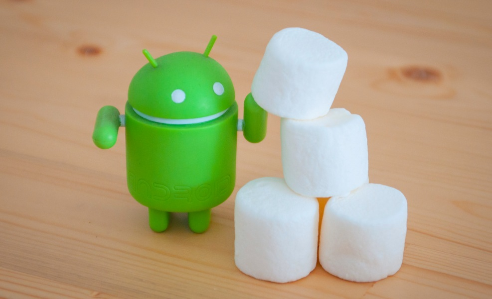Trucchi Android 6 Marshmallow
