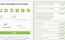 WhatsApp messaggi anonimi: come inviarli con Wassame
