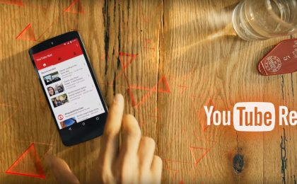YouTube Red: Google sfida Netflix