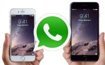 Come trasferire WhatsApp da un numero ad un altro