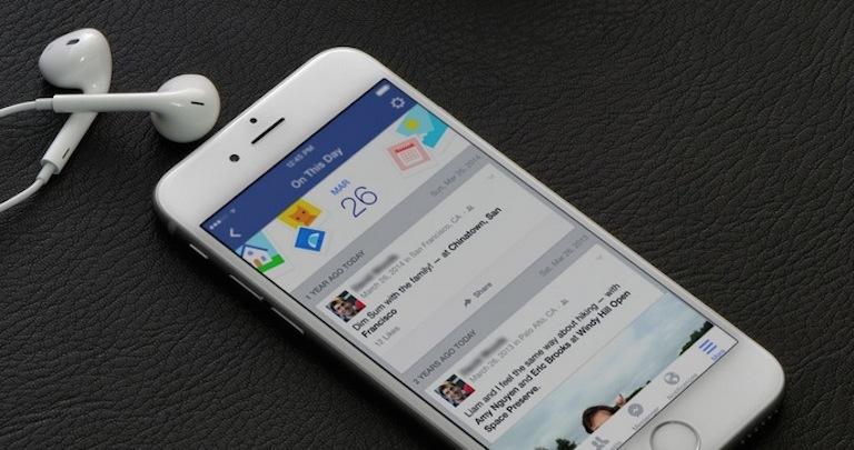 Facebook Accade Oggi, i filtri per eliminare brutti ricordi