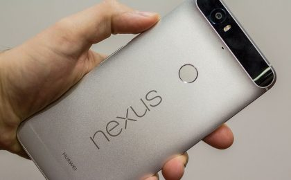 Nexus 6P Vs Samsung Galaxy Note 4: scontro tra phablet