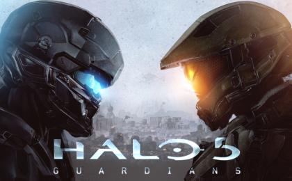 Halo 5: in arrivo la versione Pc?