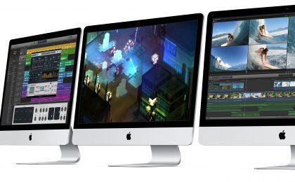 iMac Retina 4K e 5K: pro e contro del desktop di Apple