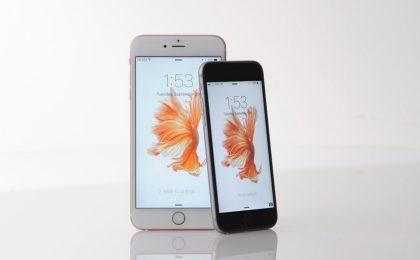 iPhone 6s batteria: la durata varia in base al processore