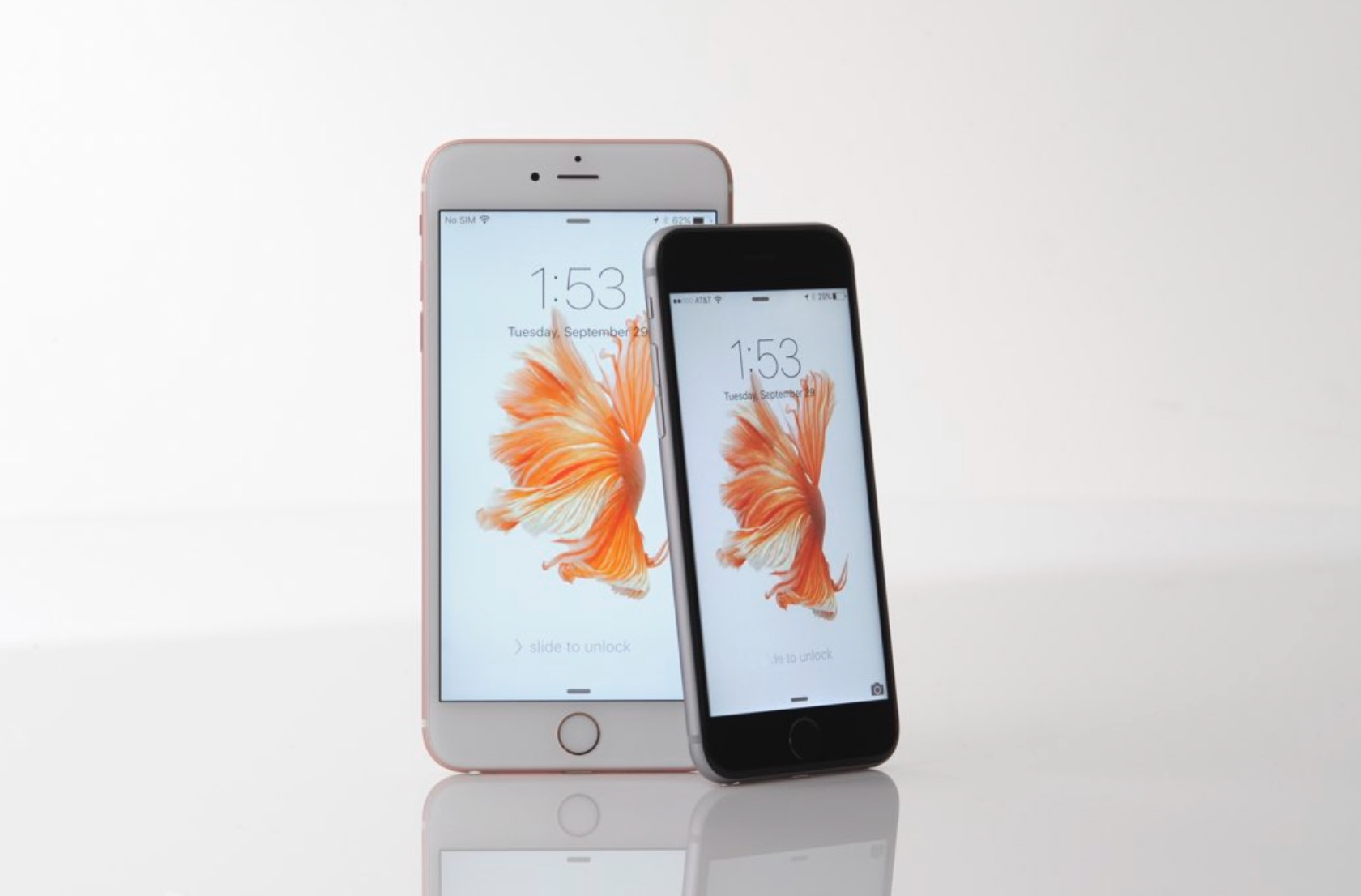 iPhone 6s e 6s Plus chipgate