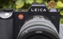 Leica SL Typ-601: prezzo e scheda della mirrorless di classe